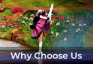 Why Choose The Dance Academy of Mansfield