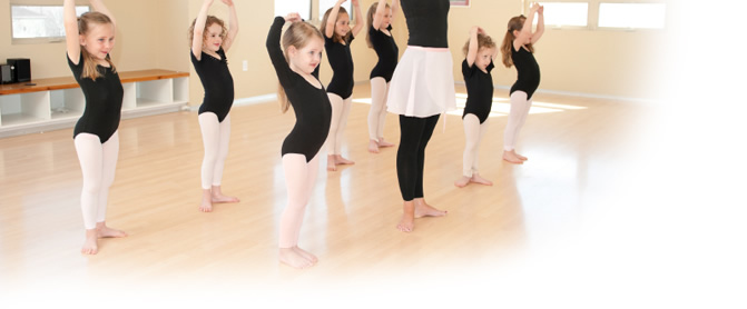 Spring dance classes at Dance Academy of Mansfield